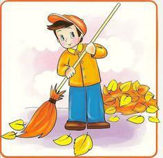 Autumn Activities, Activities For Kids, Art Drawings For Kids, Pikachu, Kindergarten, Clip Art, Princess Zelda, Seasons, Fall
