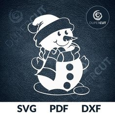 SNOWMAN CANDY CANE *>> *This download includes 2 designs as pictured above. You are buying the digital template of this cut only, not a finished cut. This file is ready to be used with your Cricut, Silhouette Cameo, Brother, or similar cutting machines. The template can be scaled to Diy Arts And Crafts, Diy Craft Projects, Christmas Gift Decorations, Christmas Crafts, Candy Cane Game, Candy Cane Crafts, Candy Cane Coloring Page, Paper Cutting Templates, Silhouette Clip Art