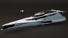 890 Jump and 85X Shuttle   Star Citizen