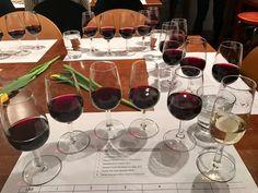 Pääsiäisen punaviinit, red wine, wine tasting
