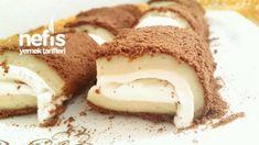 Süt Tatlısı Tiramisu, Ethnic Recipes, Desserts, Food, Cakes, Kitchens, Tailgate Desserts, Scan Bran Cake, Dessert