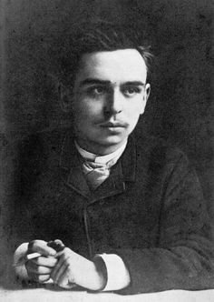 Guillaume Lekeu (1870 – 1894) was a Belgian composer of classical music. Lekeu composed about 50 works, a number of them tragically incomplete. All have been recorded at least once, and several of them more than once, notably the G major Violin Sonata and the C minor Trio. His style, prophetic of early twentieth-century avant-garde French composers like Satie and Milhaud, was influenced by Franck, Wagner and Beethoven, although he was never a mere imitator of such formidable predecessors.