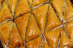 Baklava from Scratch