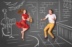 41118161-miłość-koncepcję-historię-romantyczna-para-z-rysunków-kredą-tle.-kobieta-gra-na-saksofonie-w-restaur.jpg (450×293)