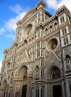 Duomo ,Florence, Italy
