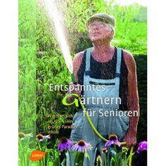 Cassidy Entspanntes Gärtner für Senioren