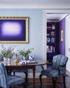 Living Room Violet Color 59 best color of the year 2018: ultra violet images on pinterest in
