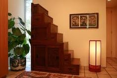 tansu stairs - Google Search