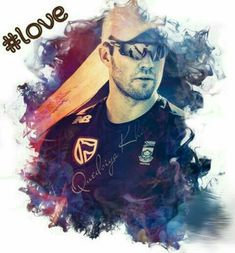 """""""The game changer"""" Ab De Villiers Birthday, Ab De Villiers Photo, Cricket Wallpapers, Cricket Sport, Instagram Highlight Icons, Sports Pictures, Sports Art, Face Art, Wallpaper Quotes"""
