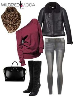 Look outfit