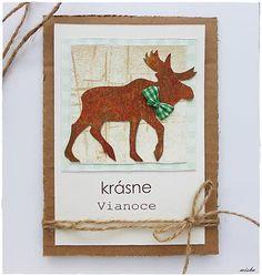 misha_cards / *Vianočný los*