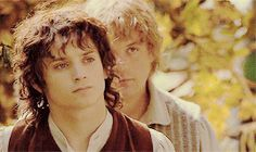 so sweet. Frodo Baggins, Elijah Wood, Middle Earth, Lord Of The Rings, Tolkien, Lotr, The Hobbit, Jackson, Gifs