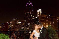 Beautiful Berta bride from Philadelphia :-)