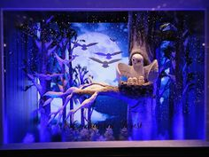 Conde Nast Traveler The 10 Best Christmas Window Displays Around the World - You've got to give credit to Lord & Taylor, New York...