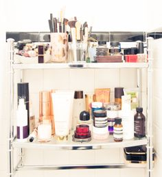 TheCoveteur | Laura Brown
