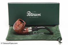 TobaccoPipes.com - Peterson Standard Smooth 314 Tobacco Pipe PLIP, $124.00 #tobaccopipes #smokeapipe (http://www.tobaccopipes.com/peterson-standard-smooth-314-tobacco-pipe-plip/)