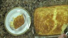 Tee's Corn Pudding Thursday, February 25, 2016