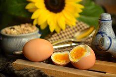 Dieta cu ouă. Slăbești în doar șapte zile | DCNews Can Dogs Eat Eggs, Banana Passa, Legumes No Vapor, Keto Snacks To Buy, Protein Rich Breakfast, Healthy Egg Salad, Dog Food Recipes, Healthy Recipes, Boiled Egg Diet