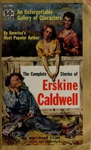 The complete stories of Erskine Caldwell (Open Library)