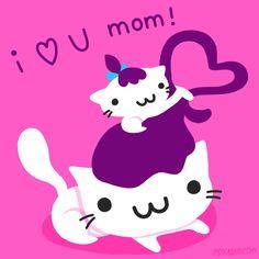 Feliz día de las Madres a todas las dadoras de vida. Aquellas que dieron sus