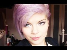 PASTEL HAIR? (& How To Get It!)