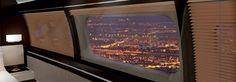 """Boeing revela a """"maior janela de passageiros do mundo"""""""