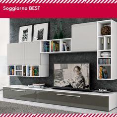 Il soggiorno BEST by Hartè!