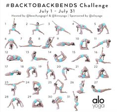 Plus Size Fitness Pluss Size workouts #backtobackbends with kinoyoga beachyogagirl