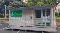 This Chronic Medicine Dispensing and Distribution unit was manufactured and deployed by Topshell Containers, South Africa. South Africa, Medicine, Container, The Unit, Outdoor Structures, Ship, Outdoor Decor, Home Decor, Decoration Home