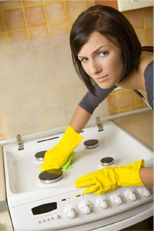 Safe Green Cleaners - Facts about Chemical Cleaners