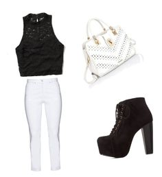 """@blamir"" by ashola18 ❤ liked on Polyvore"