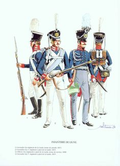 All things UNIFORMS (including modelling questions related to uniforms) - Page 16 - Armchair General and HistoryNet >> The Best Forums in History Military Art, Military History, Empire, Army Uniform, Military Uniforms, German Uniforms, War Of 1812, Napoleonic Wars, American Revolution