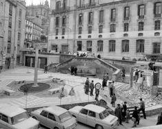 La Plaza del Pósito en una de sus múltiples reformas. https://www.facebook.com/YoSoyJaenero