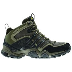 Adidas Trans X Mid GTX - Clearance - Tactical Distributors- Tactical Gear