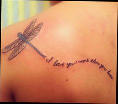 Dragonfly tattoo on wrist - 50 Dragonfly Tattoos for Women ♥ ♥ # Tattoo Designs 42 Tattoo, Back Tattoo, Body Art Tattoos, Epic Tattoo, Wrist Tattoo, Hot Tattoos, Sleeve Tattoos, Dragonfly Quotes, Small Dragonfly Tattoo