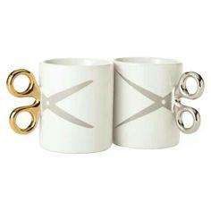 Cups, tazas.
