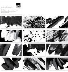 Graphics - United Talent Agency (UTA)