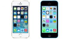 Apple iPhone 5S vs iPhone 5C: Comparison of Two iOS 7 Devices