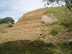 Portada-Murallas de Khami, Zimbabue (Wikimedia Commons).