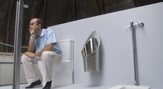The Gates-Funded Toilet Of The Future What The World, Change The World, Taylor Steele, Social Entrepreneurship, Young Entrepreneurs, Social Enterprise, Innovation, How To Become, Storage