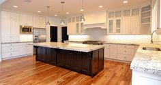 Kitchen & Eating Area Gallery | Listings | Havenhill Homes