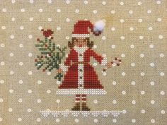 Cross Stitching, Cross Stitch Embroidery, Cross Stitch Patterns, Family Ornament, Xmas Ornaments, Christmas Tree Pattern, Christmas Cross, Christmas Perler Beads, Embroidery On Clothes