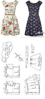 20 Free Sewing Patterns with Bunnies!