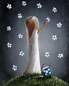 Kai Fine Art: Shawna Erback...