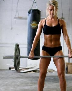 I'm going to explain you why the deadlift is a must do exercise,and how to do it right. Girls,read very carefully,because this is a body changing exercise. Benefits Of Exercise, Do Exercise, Fitness Inspiration, Motivation Inspiration, Crossfit Inspiration, Fitness Models, Fitness Gurls, Woman Fitness, Funny Fitness