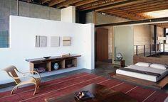 Sagan Piechota Architecture Office, San Francisco, California