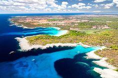 10 playas para alucinar | Fotogalería | El Viajero | EL PAÍS #menorcamediterranea #menorca