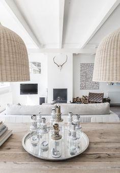 The Fabulous Home of Danielle De Lange AtNo67 Concept Store