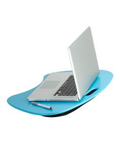 Love this Blue Lap Desk on #zulily! #zulilyfinds