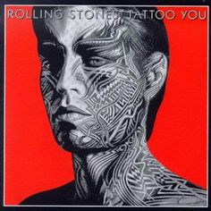 Tatoo You / The Rolling Stones [1981]